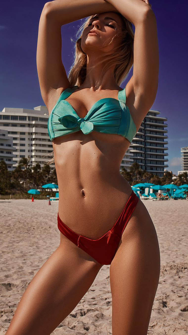 Model of Maria