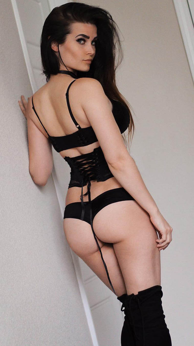 Model Sofia