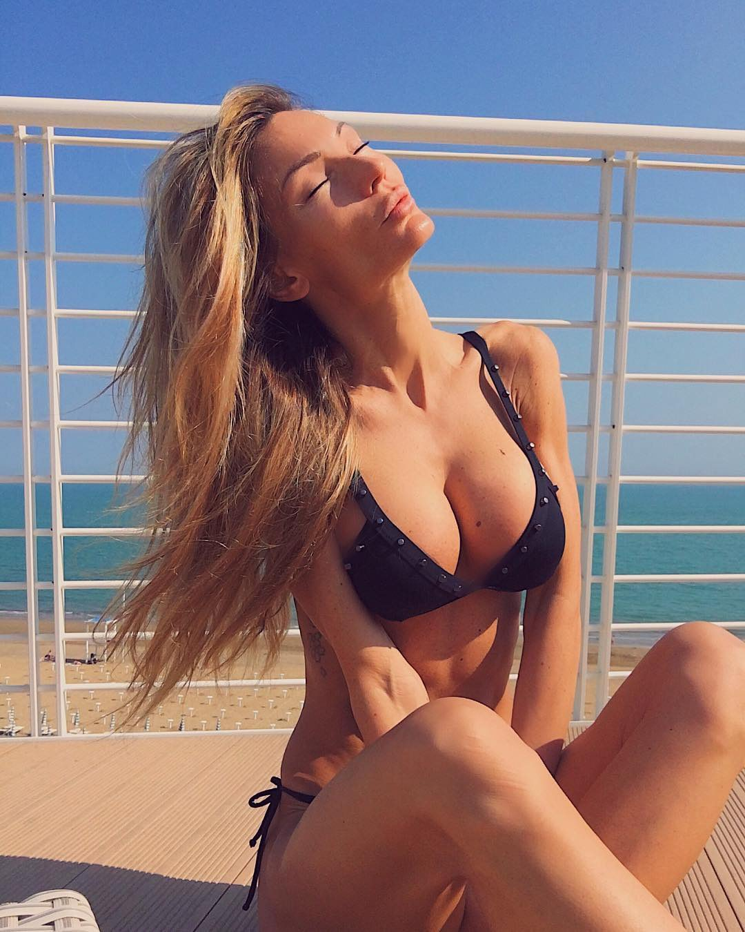 Model Giovanna