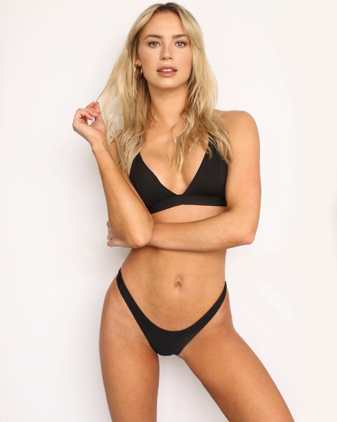 Model Karen