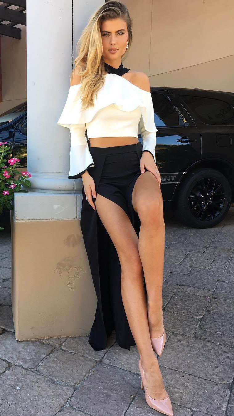 Model Abigail