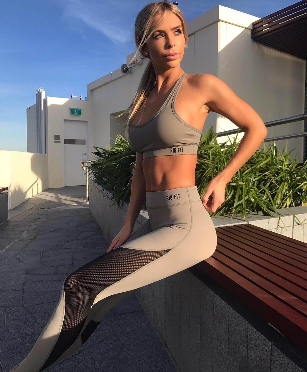 Model Anastasia