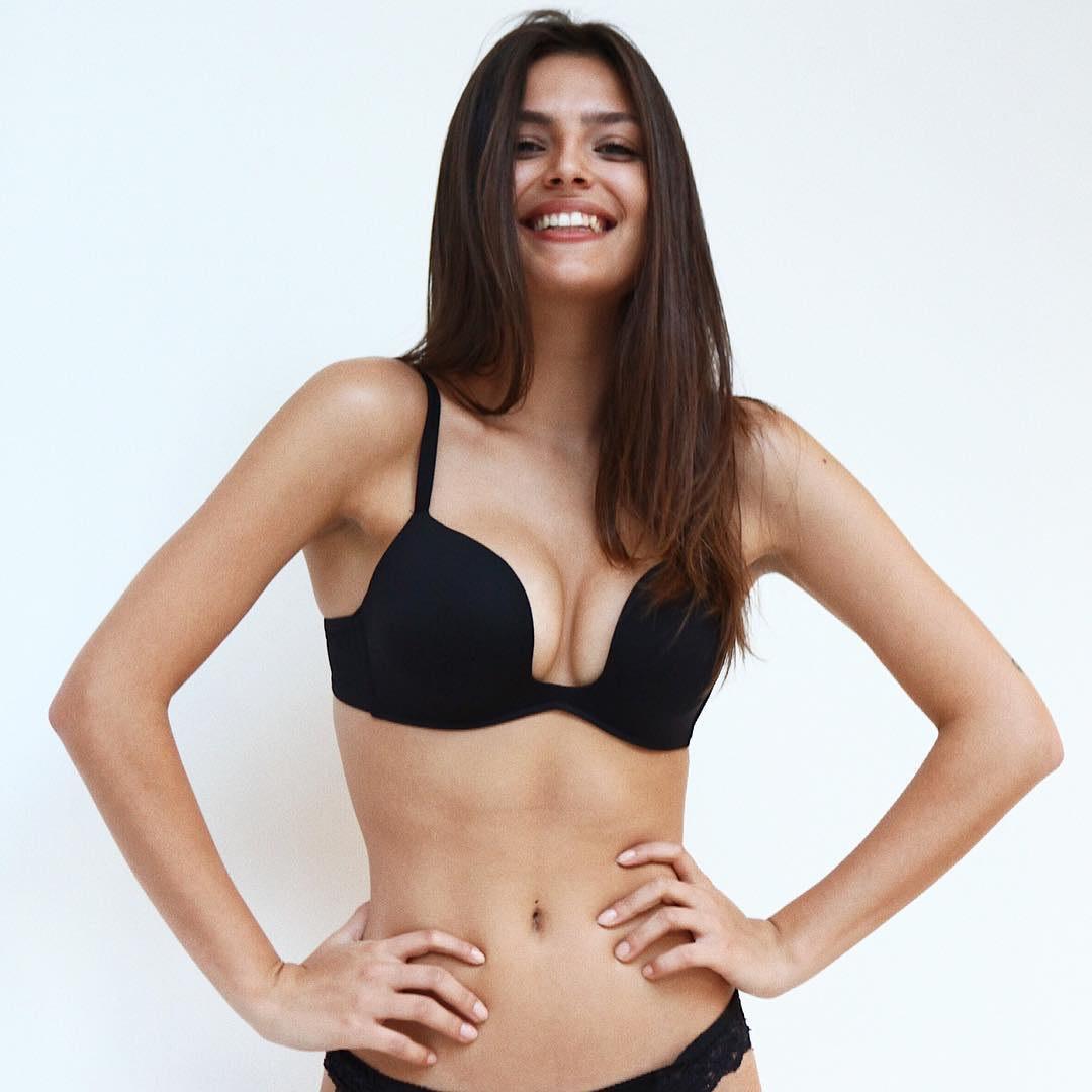 Model of Alexandra