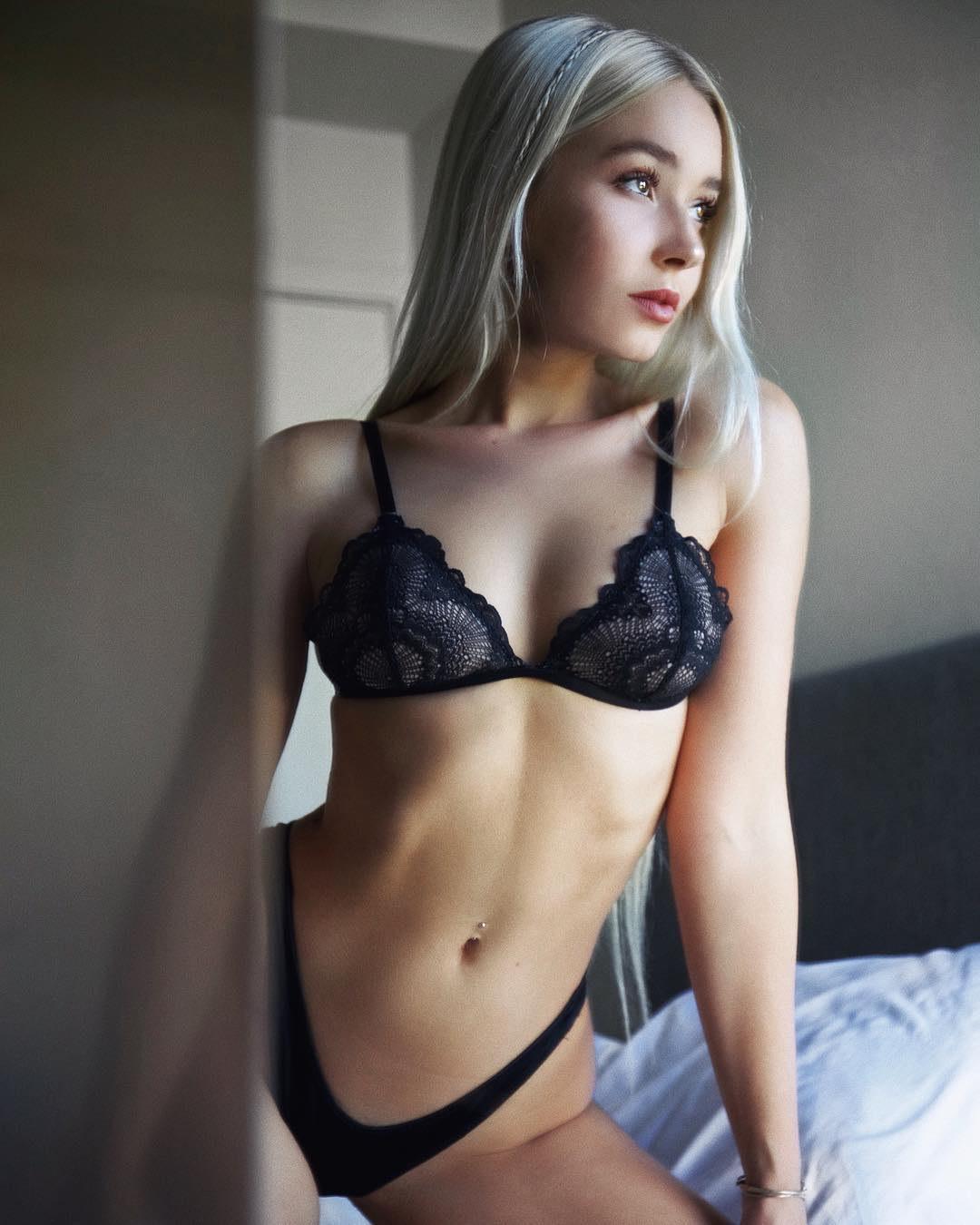 Model Judith