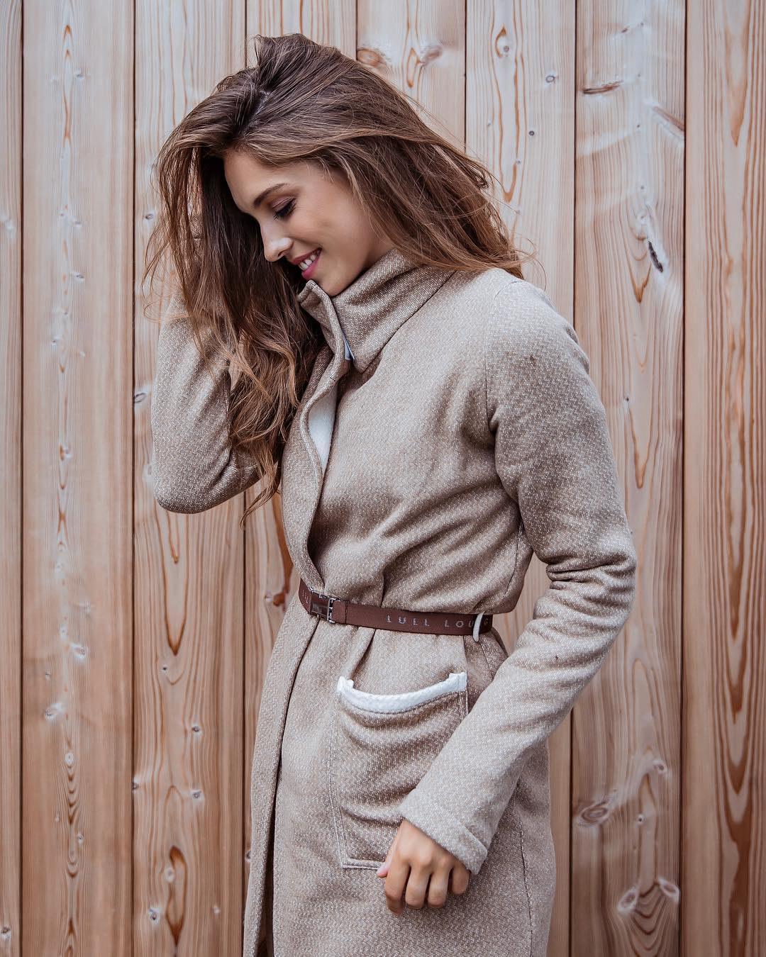 Model Rita