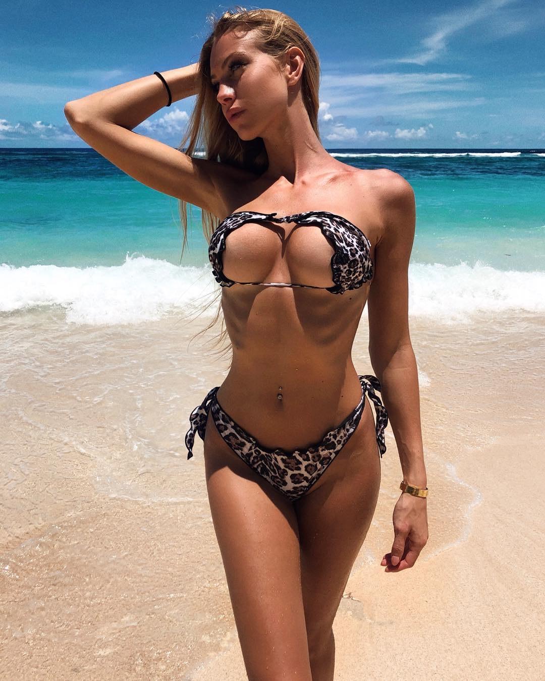 Model Leyla