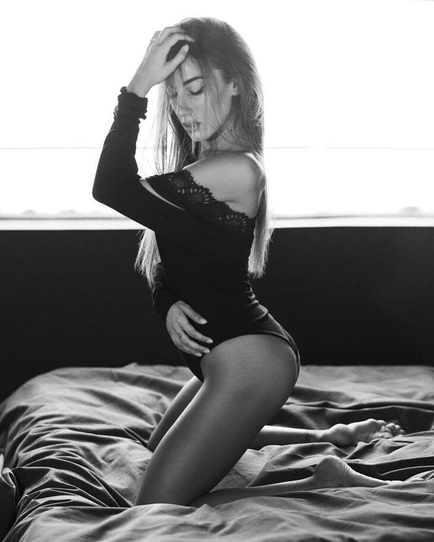 Model Adriana