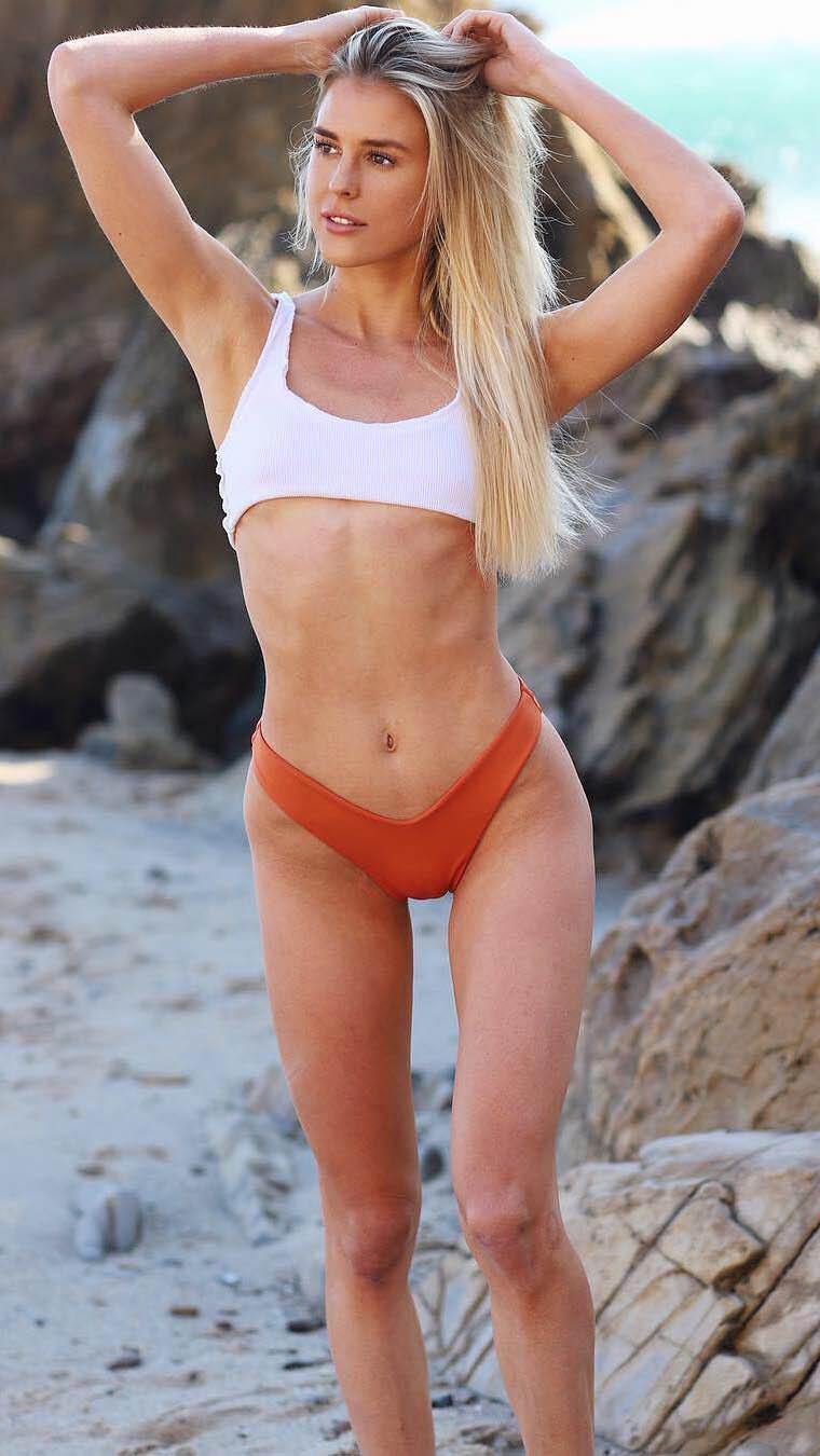 Model Megan