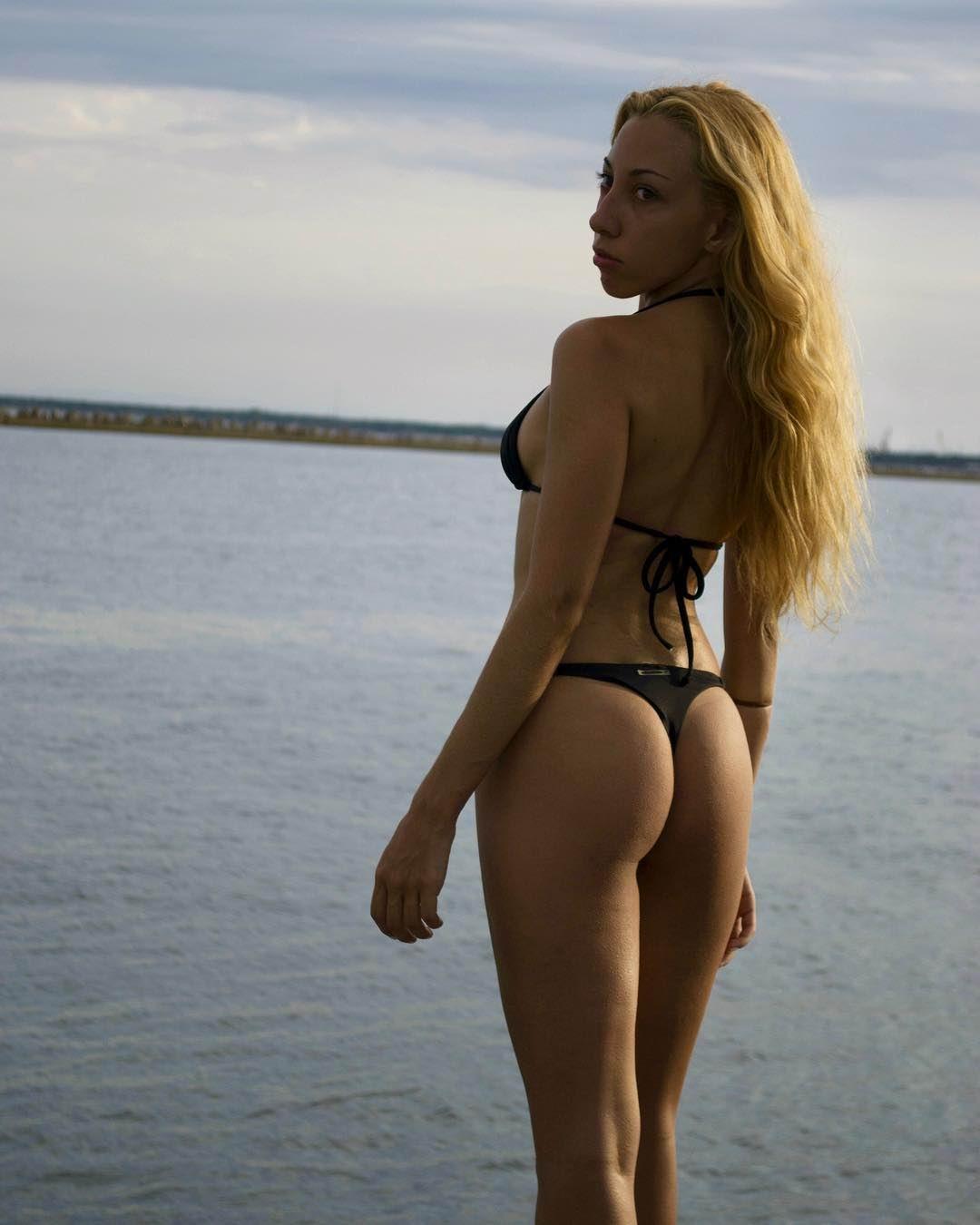 Model Abby