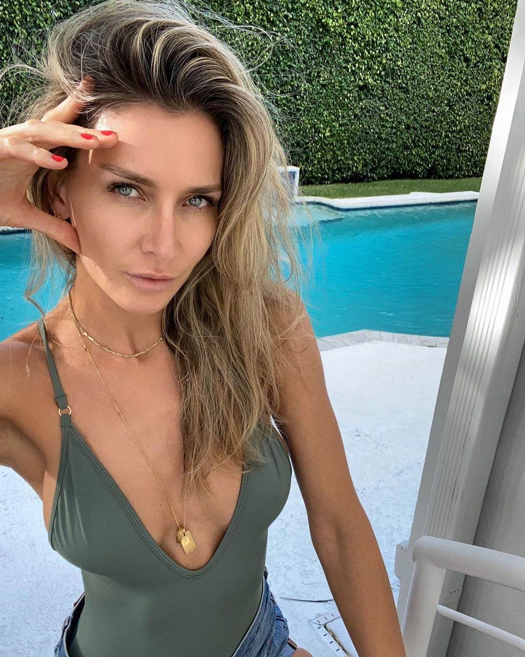 Model Monica