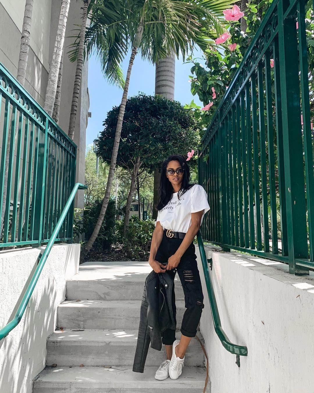 Model Madina