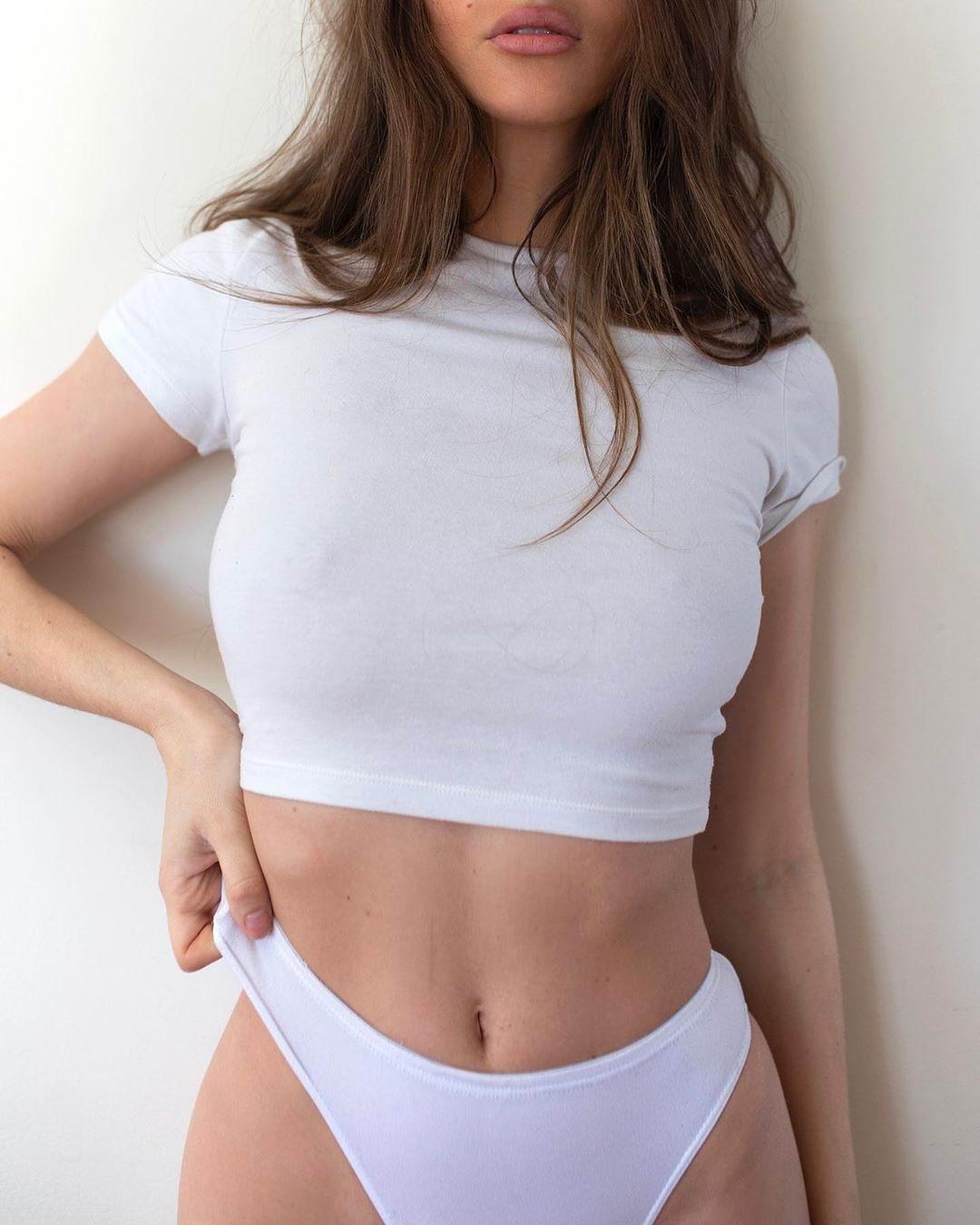 Model Marissa