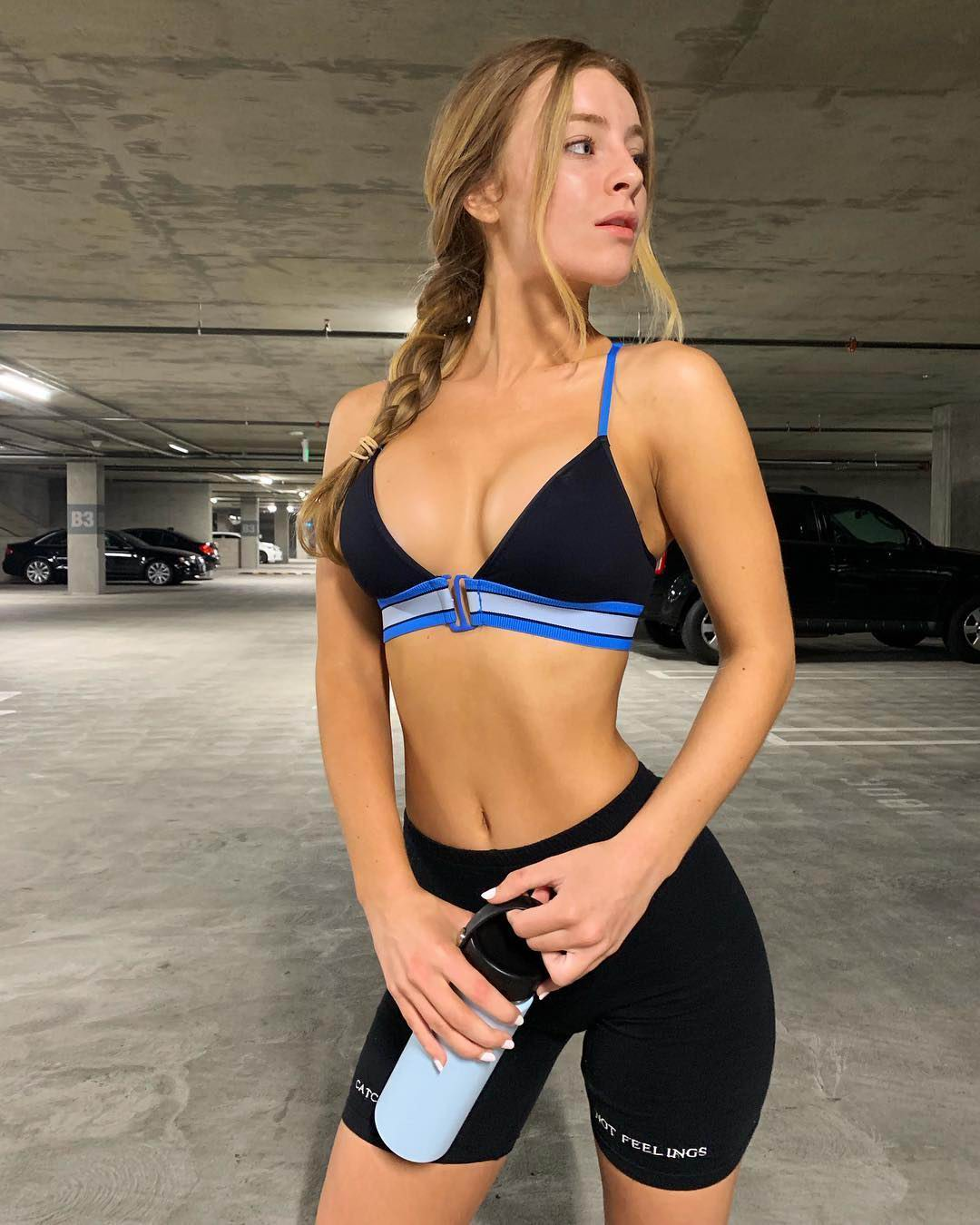 Model Ingrid
