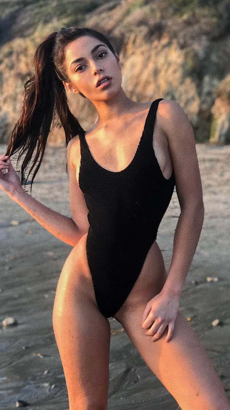 Model Aurora