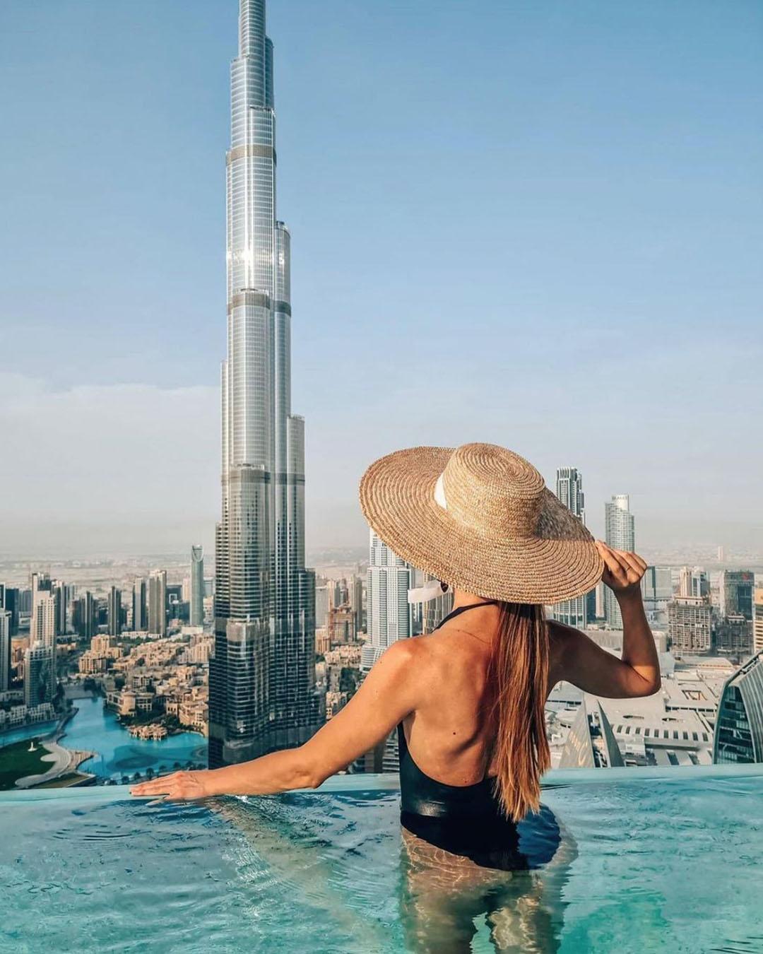 Наше агентство в Дубае
